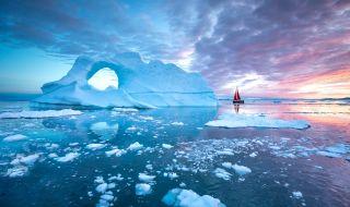 """""""Атомфлот"""" ще участва в екологичния мониторинг на акваторията на Северния морски път - 1"""