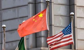 Китай и САЩ ще продължат да са суперсили
