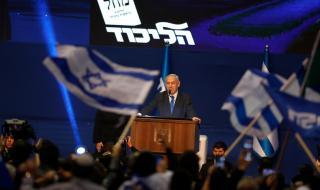 Израел върви към нови избори