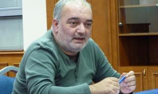 Арман Бабикян пред ФАКТИ: Популярността на Слави Трифонов притеснява политиците