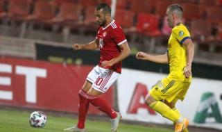 Звезда на ЦСКА може да играе в Англия