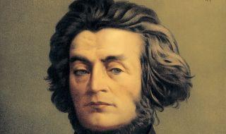 26 ноември 1855 г. Умира Адам Мицкевич