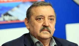 Проф. Кантарджиев отрече данните за два случая на COVID-19 в Благоевградско