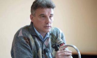 Иво Христов: Лозан Панов е неадекватен във всяко едно отношение - 1