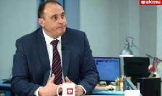 Румен Гълъбинов пред ФАКТИ: Задачата е да забавим темпа на поскъпване - 1