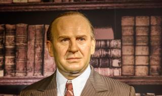 9 октомври 1974 г. : Умира Оскар Шиндлер