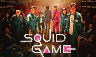 """Южнокорейският """"Squid Game"""" стана най-гледаната продукция на Нетфликс - 1"""