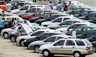 Употребяваните коли у нас няма да поскъпнат
