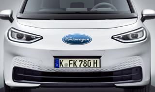 Ще има Ford на платформата на Volkswagen ID.3