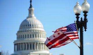 Голям интерес към изборите във Вашингтон
