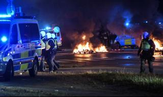 Мюсюлманска партия в Швеция призова шведите да напуснат страната си