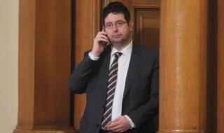 Петър Чобанов: В условията на криза не е подходящо да влизаме в ERM-2