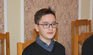 13-годишният Николай Борисов спаси живота на възрастен мъж