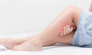 Лесни упражнения за подути крака