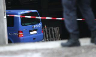 Мъж е убит в пловдивски парк - 1