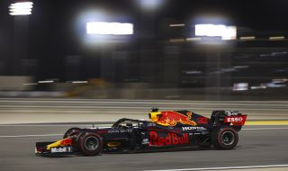 Пилоти от Формула 1 намират пистата в Бахрейн за опасна
