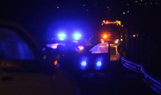 Тежка катастрофа във Враца – мотоциклетист загина, врязвайки се в камион