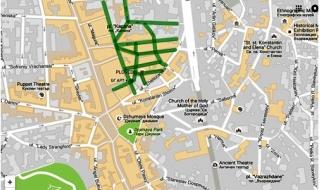 Razshiryavat Zelenata Zona Na Ppa Na Plovdiv ᐉ Novini Ot