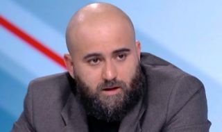 Мартин Табаков пред ФАКТИ: Политическият бранд
