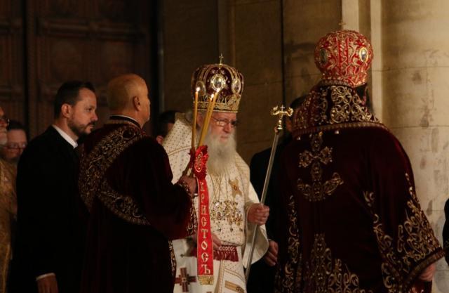 Патриарх Неофит: В Деня на Възкресението смъртта е обезсилена