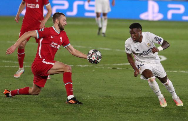 Реал Мадрид тресна Ливърпул и взе комфортна преднина преди реванша (ВИДЕО)