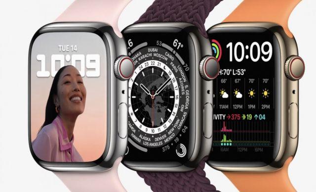 Apple Watch 7 е тук, но не какъвто очаквахме