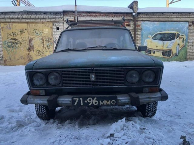 Продадоха уникалната 45-годишна Lada