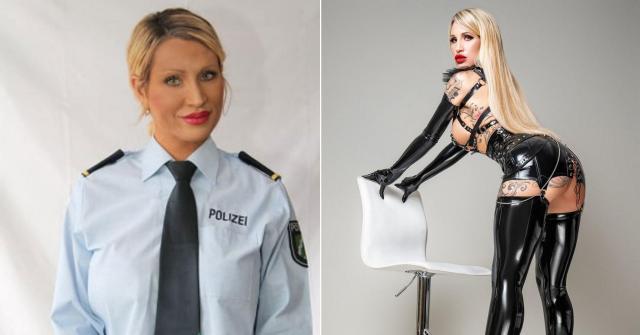 Бивша полицайка се превърна в строга господарка