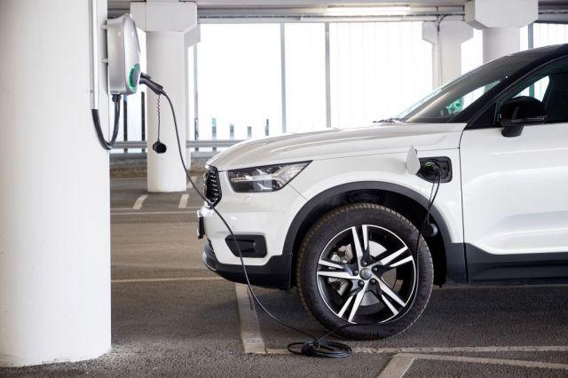 Volvo ще намали емисиите на CO2 и ще спести милиарди
