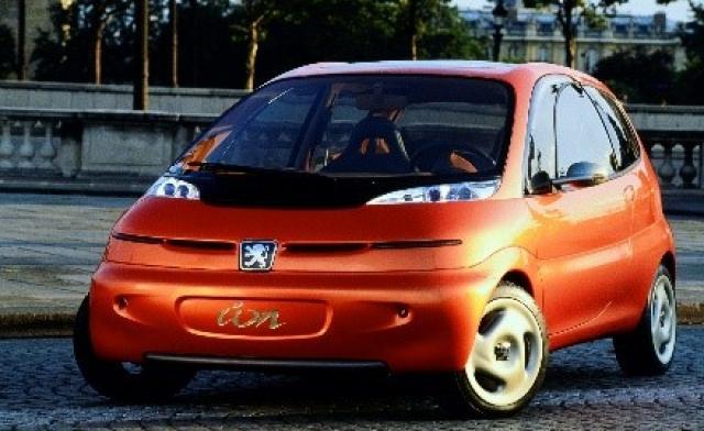 От Peugeot VLV до новото e-2008 - историята на електрическата революция на