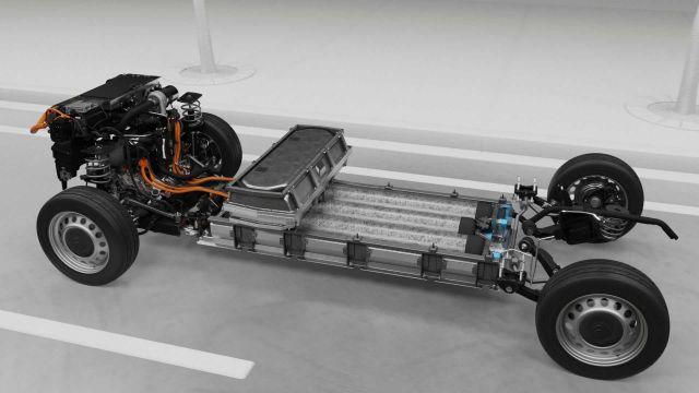 "Citroen представи ""баничарка"" на водород с пробег от 400 километра"