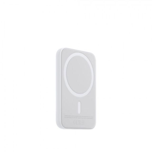Apple показа безжична преносима батерия за iPhone 12