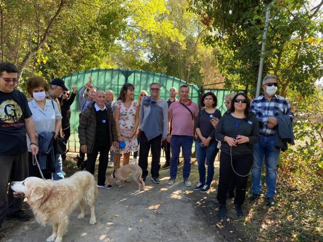 Милена Пехливанова пред ФАКТИ - варненци искат да знаят строи ли Марешки в Морската градина