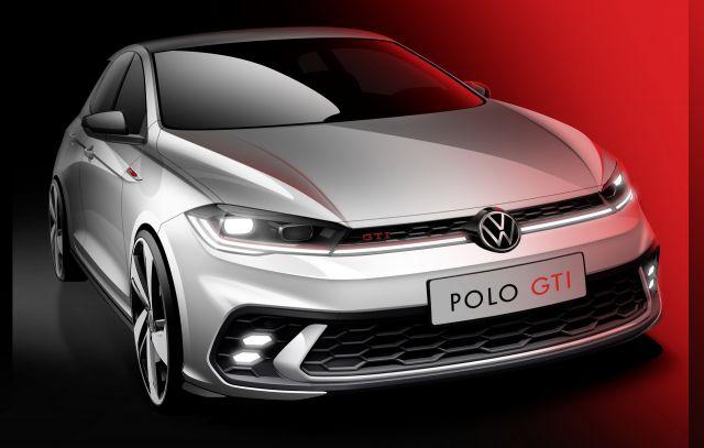 Обновеното Polo GTI пристига през юни