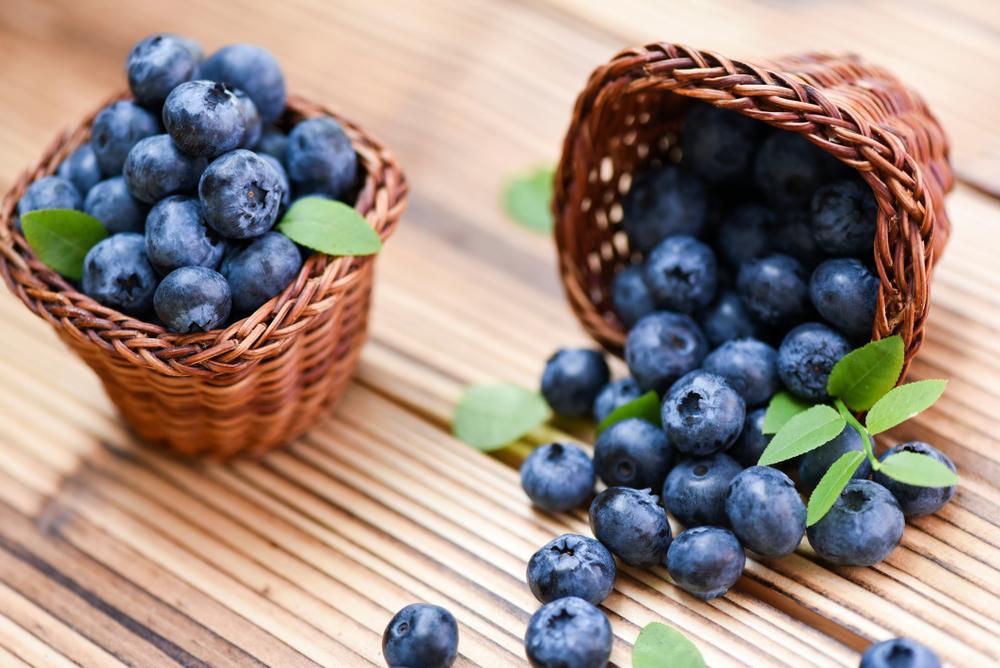 Яденето на боровинки може да е опасно, ето защо... - ᐉ Любопитно •  лайфстайл новини за начин на живот, диети, здраве и мода | ФАКТИ.БГ