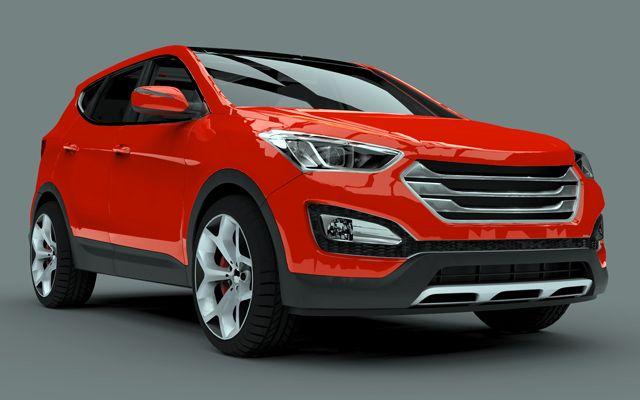 Как цветът на автомобила влияе върху решенията за покупката му