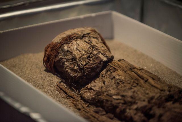 Най-старите мумии в света влизат в световното наследство на ЮНЕСКО (СНИМКИ)