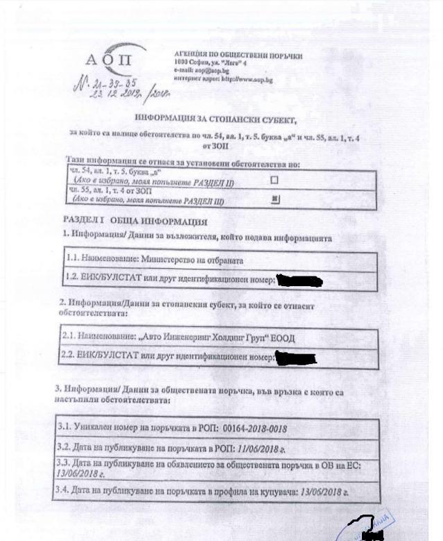 Как се провеждат обществени поръчки в България? Само ако знаехте...