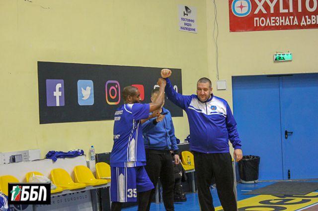 За прогреса на баскетбола в Своге - Емил Горанов пред ФАКТИ