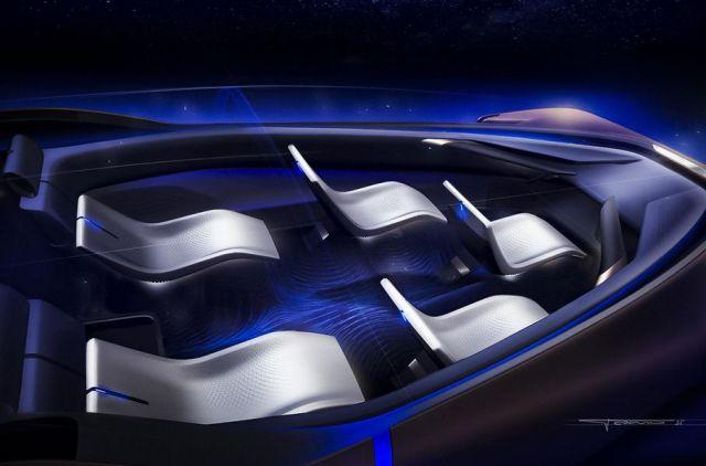 Автомобил, в който шофьорът може да спи по време на движение