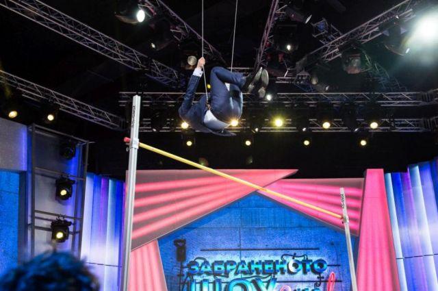 Рачков скочи да подобрява рекорда на Стефка Костадинова (СНИМКИ/ВИДЕО)