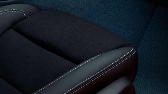 Volvo се отказва от използването на кожа в своите автомобили