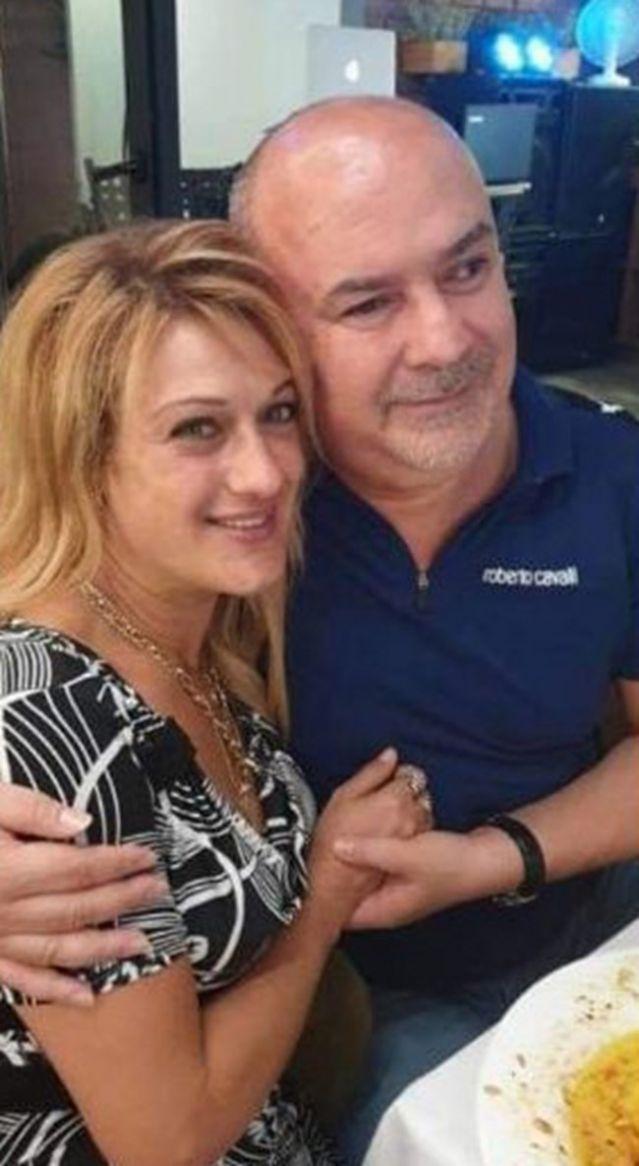 Сузанита оплю новата жена на баща си - 2