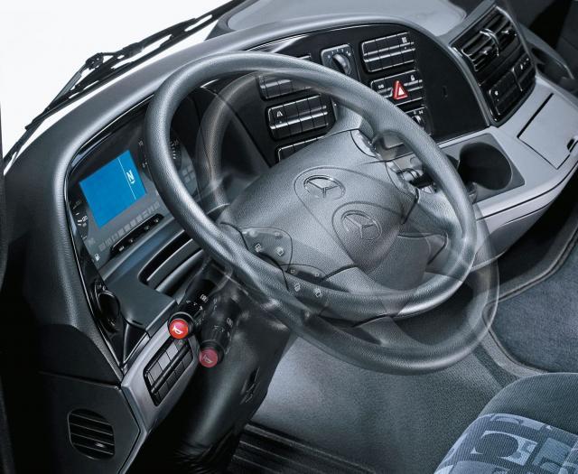 Как работното място на шофьора на камион се промени през последните 60 години?