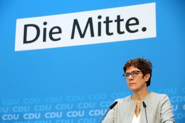 Започна битката за стола на Меркел
