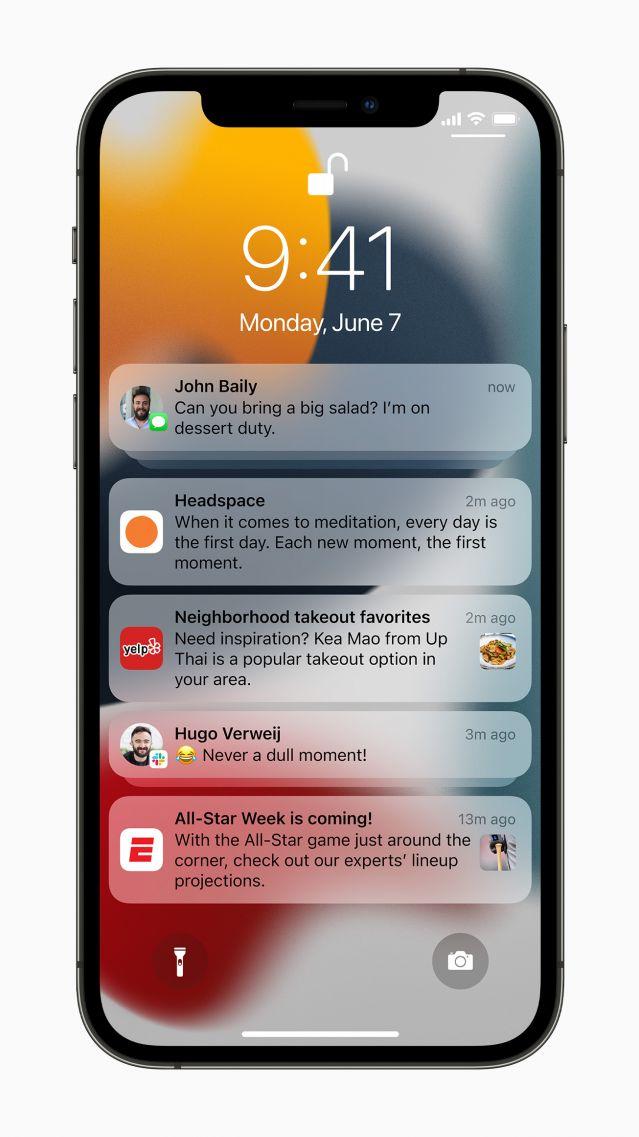 Повече за новата операционна система на Apple