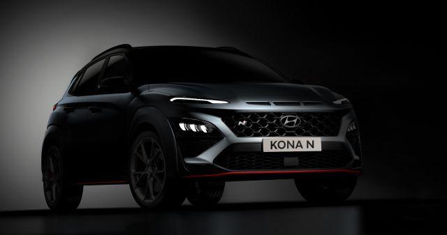Любопитно за осемстепенната N DCT трансмисия на спортните Hyundai-и