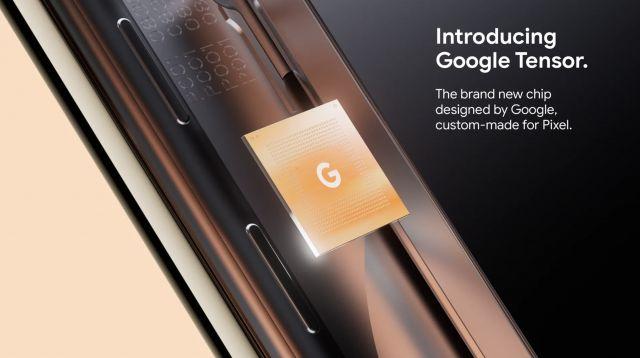 Google показа новия си смартфон месеци преди официалната премиера