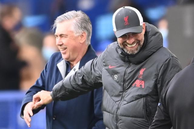 ВАР посече Ливърпул срещу Евертън с изключително тънка засада (ВИДЕО)