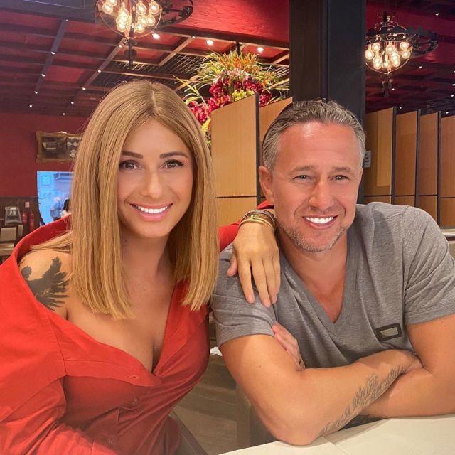 Бивш футболист и треньор на Литекс се развежда след 13 години брак